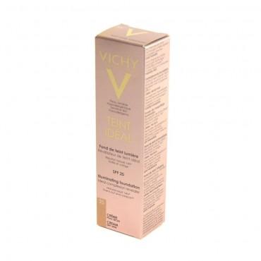 Vichy Teint Ideal - Fluid 25