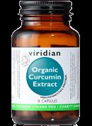 Viridian - Bio Kurkumin ekstrakt