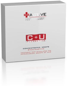 Vital plus active - C+U kapi