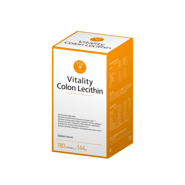 Colon Lecithin - Vitality