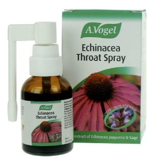 A.Vogel Echinaforce® sprej za usnu sluznicu