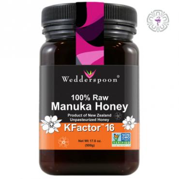 Manuka KFactor 16+