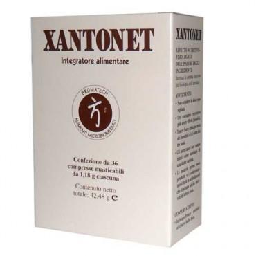 Xantonet - Bromatech