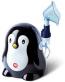 Mr. Pingui - dječji inhalator kompresorski