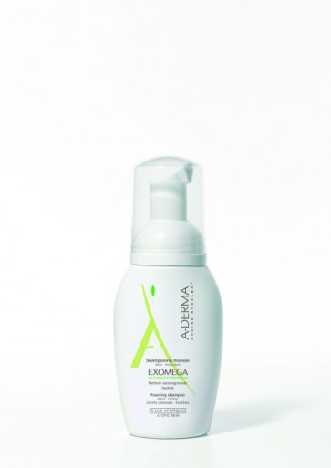 A-Derma Exomega šampon