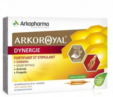 Arkoroyal® Dynergie