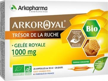 Arkoroyal® BIO Matična mliječ 1000 mg