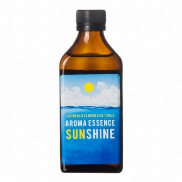 Aroma Essence Sunshine - ulje za lice i tijelo