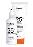 Daylong ultra SPF 25 losion