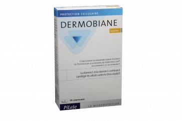 Pileje Dermobiane Solaire