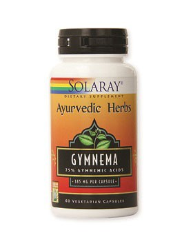Solaray Gymnema