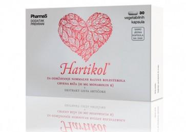 Hartikol - PharmaS