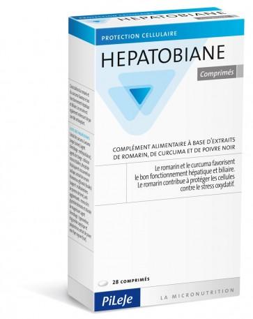 Hepatobiane