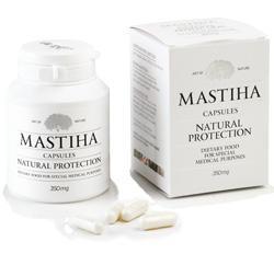 Mastiha