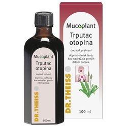 Dr.Theiss Mucoplant - Trputac otopina