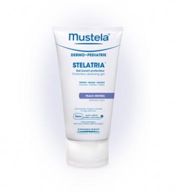 Mustela STELATRIA® zaštitni gel za pranje