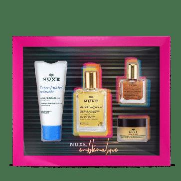 Nuxe - Best seller 2019 poklon paket