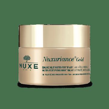 Nuxe Nuxuriance® Gold noćni balzam