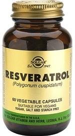 Solgar Resveratrol
