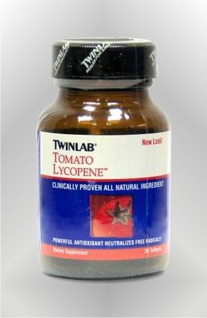 Likopen iz rajčice - kapsule - TWINLAB