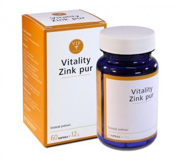 Zink Pur - Vitality