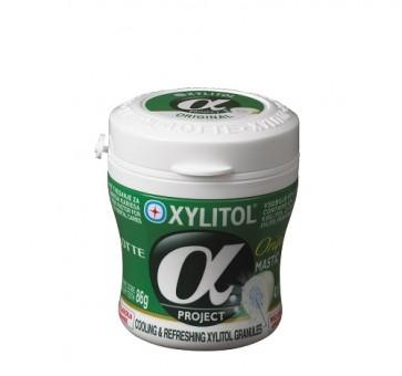 Xylitol žvakaće gume Lotte - okus original