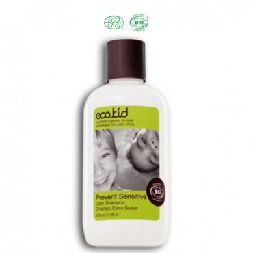 eco.kid prevent šampon