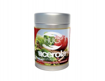 Hug your life ACEROLA prah