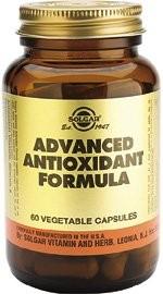 Solgar Advanced Antioxidant formula
