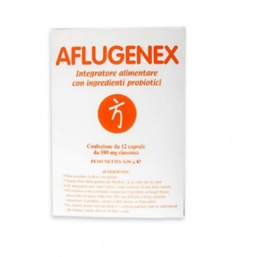 Alfugenex - Bromatech