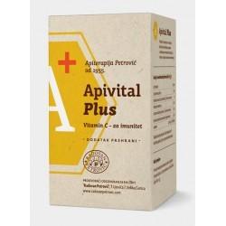 Apivital Plus vitamin C - Radovan Petrović