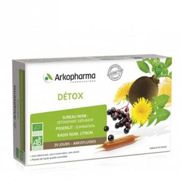 Arkofluides® detox BIO