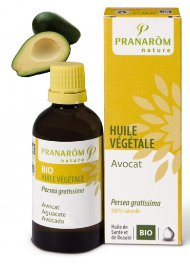 Avokado, ulje, hladno tješteno - PRANAROM
