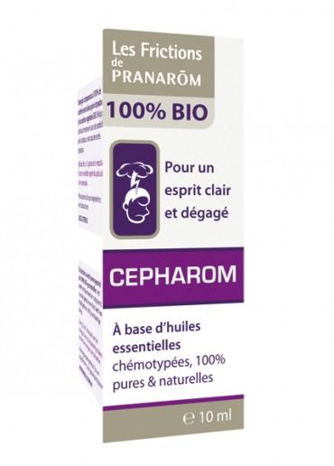 Cepharom - mješavina protiv stresa - PRANAROM