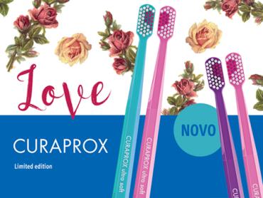 Curaprox Valentinovo edition - cs 5460 Ultra soft