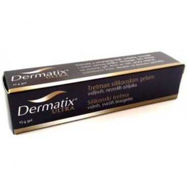 Dermatix Ultra gel za ožiljke - 15g