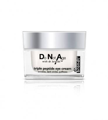 dr.brandt DNA tri peptidna krema za oko očiju