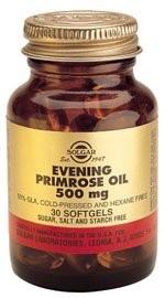 Solgar Noćurak - Evening Primrose oil 500 mg