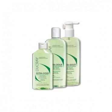 Ducray Extra-Doux šampon