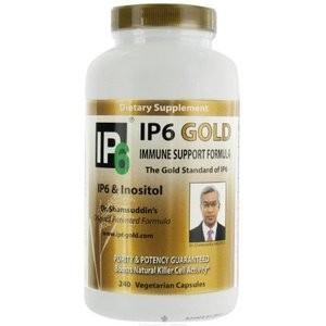 IP6 & Inositol (IP6 Gold