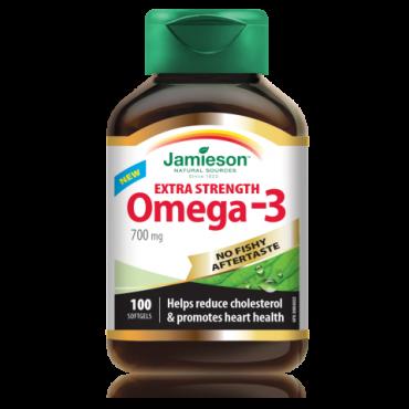 Jamieson Omega 3 EXTRA SNAGA