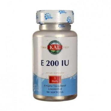 Kal Vitamin E 200 I.U.