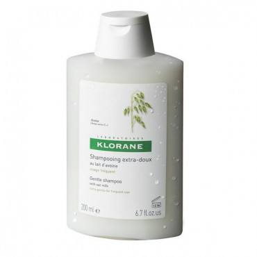 Klorane šampon sa zobenim mlijekom