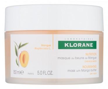 Klorane Mango maska