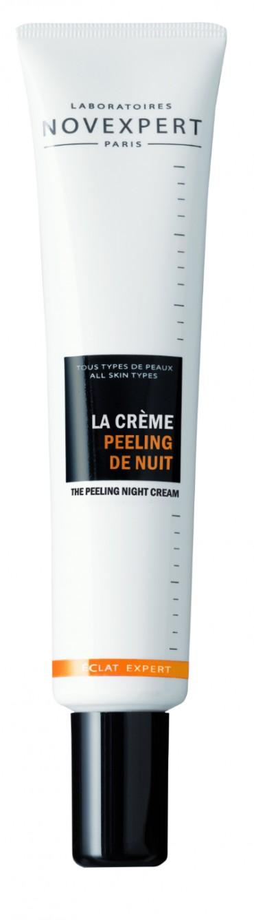 Peeling noćna krema Vit C