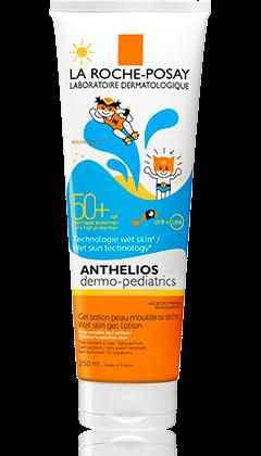 La Roche Posay Anthelios Dermo-Pediatrics gel losion za mokru kožu