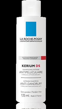 La Roche Posay Kerium DS šampon
