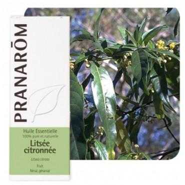 Licea - eterično ulje - PRANAROM