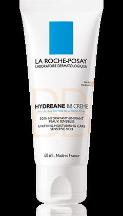 Prva BB krema s termalnom izvorskom vodom La Roche-Posay, formulirana za osjetljivu kožu.