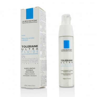 LRP toleriane fluide
